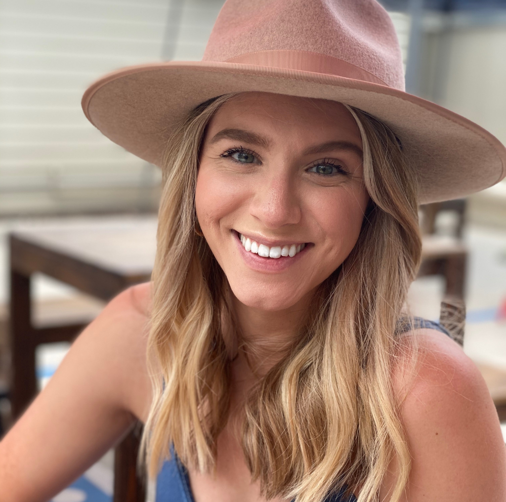 Taylor Toledo-Kearns
