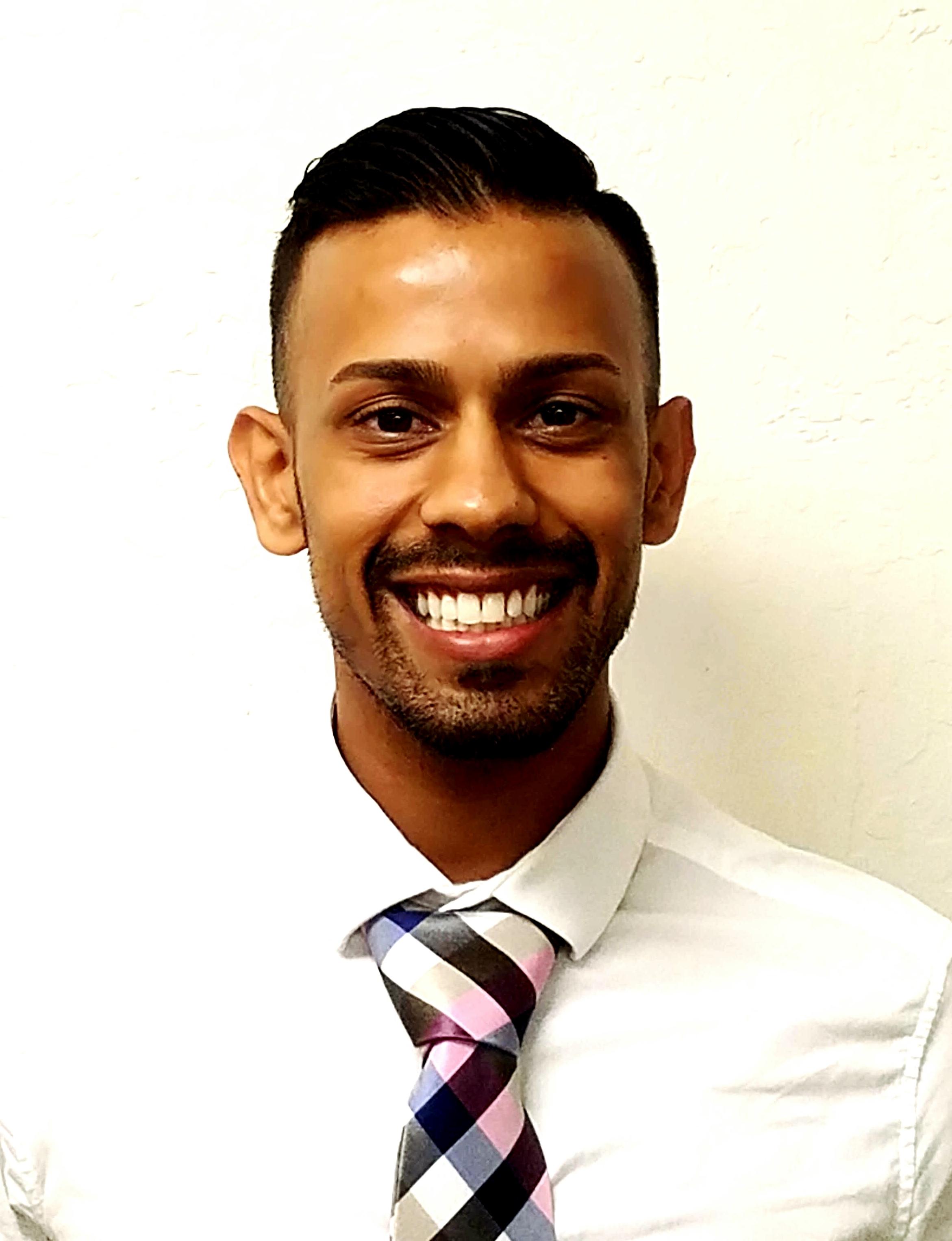 Ravindar Singh