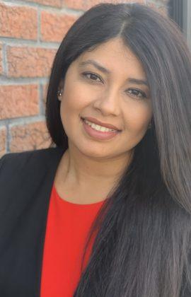Mariana Corona Sabeniano